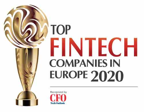 Top 5 FinTech Solution Companies in Europe - 2020