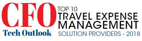 Top 10 Travel Expense Management Solution Companies - 2018