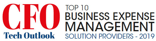 Top 10 Business Expense Management Solutions Companies - 2019