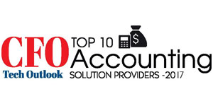 Top 10 Accounting Solution Providers 2017