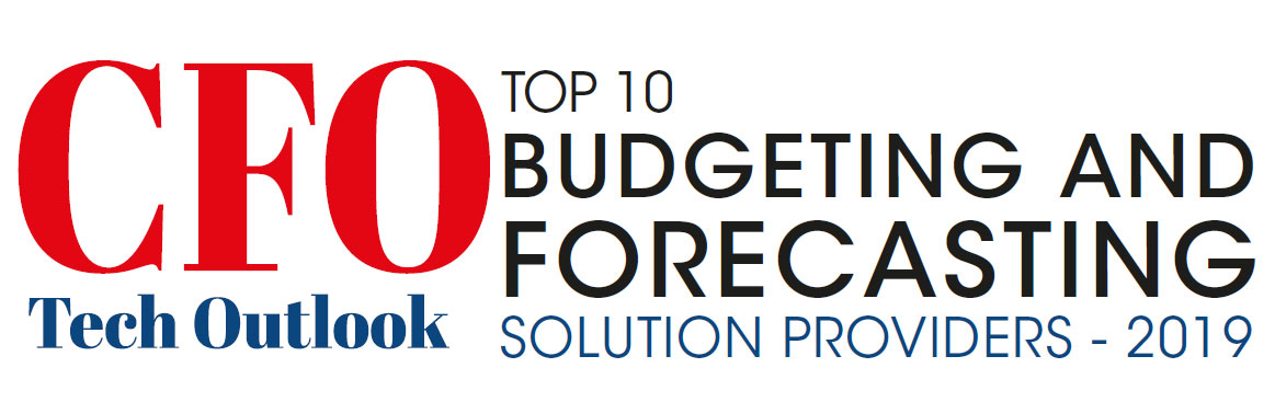 Top 10 Budgeting and forecasting Solution Companies - 2019