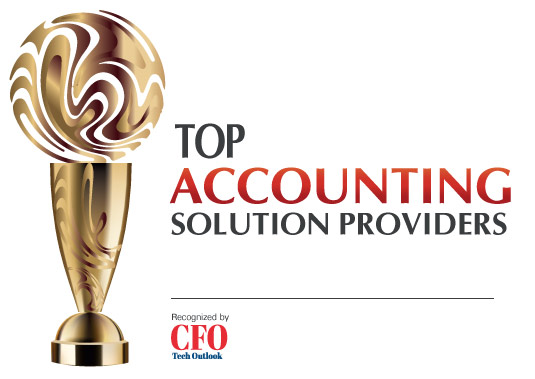 Top 10 Accounting Solution Companies - 2021