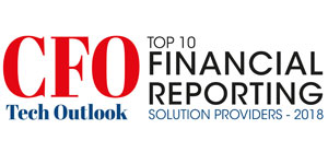 Top 10 Financial Reporting Solution Providers - 2018