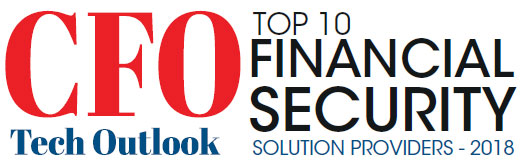 Top 10 Financial Security Solution Providers - 2018