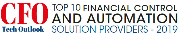 Top 10 Financial Control and Automation Solution Companies 2019