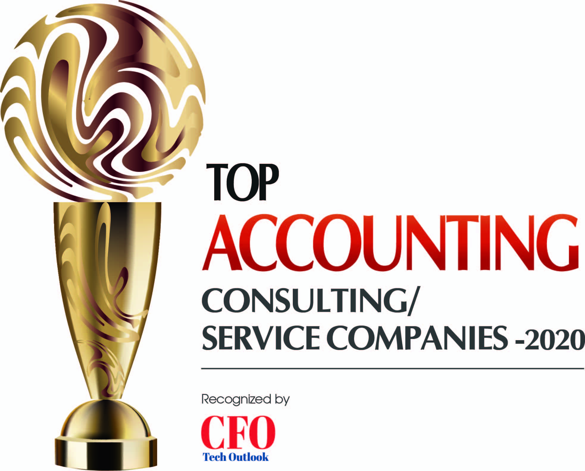 Top 10 Accounting Consulting/Service Companies - 2020