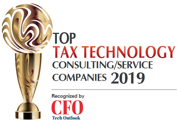Top 10 Tax Technology Consulting/Services Companies - 2019