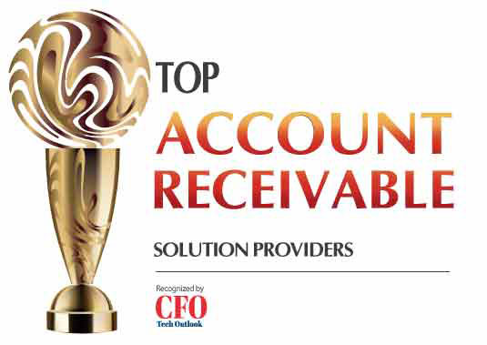 Top 10 Account Receivable Solution Companies - 2020