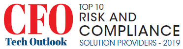 Top 10 Risk and Compliance Solution Companies - 2019