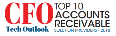 Top 10 Accounts Receivable Solution Companies - 2018