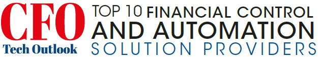 Top Financial Control and Automation Solution Companies