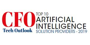 Top 10 Artificial Intelligence Solution Providers - 2019