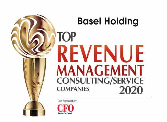 Top 10 Revenue Management Consulting/Service Companies - 2020