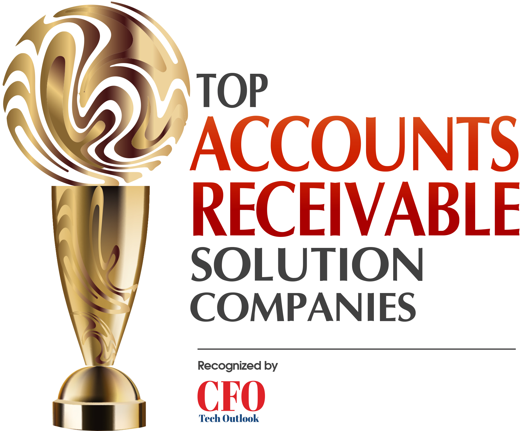 Top 10 Accounts Receivable Solution Companies - 2019