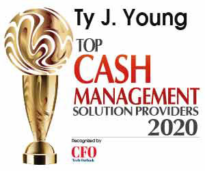 Top 10 Cash Management Solution Companies - 2020
