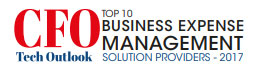 Top 10 Business Expense Management Solution Companies - 2017