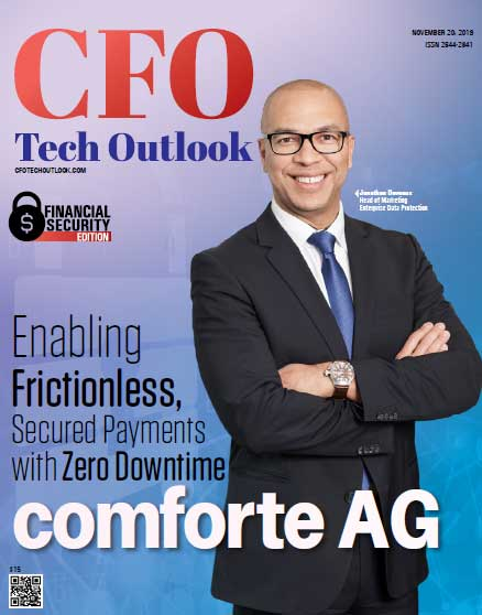 comforte AG:  Enabling Frictionless, Secured Payments with Zero Downtime