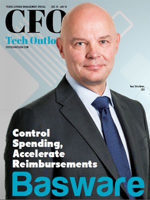 Basware: Control Spending, Accelerate Reimbursements