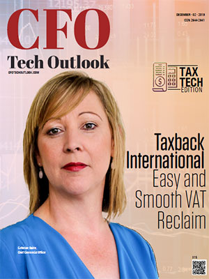 Taxback International: Easy and Smooth VAT Reclaim