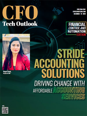 Stride Accounting Solutions: Driving Change With Affordable Accounting Services