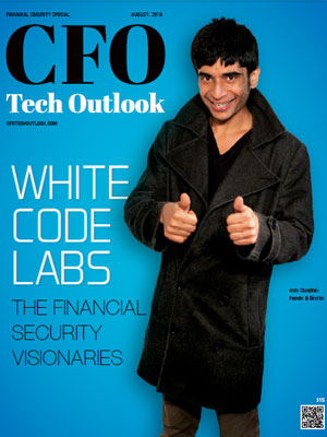 White Code Labs: The Financial Security Visionaries
