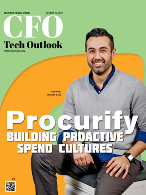 Procurify: Building Proactive Spend Cultures