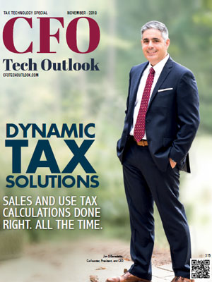 Dynamic Tax Solutions: Sales and Use Tax Calculations Done Right. All the Time.