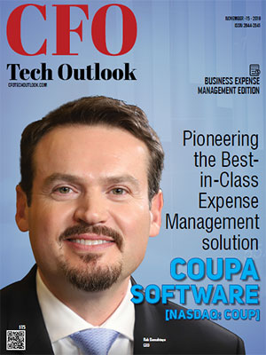 Coupa Software [NASDAQ: COUP]: Pioneering the Bestin- Class Expense Management solution