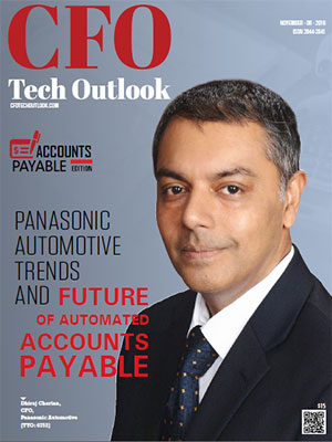 Panasonic Automotive Trends And Future of Automated Accounts Payable