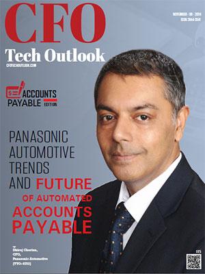 Panasonic Automotive Trends And Future of Automated Accounts Payable