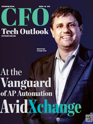 AvidXchange: At the Vanguard of AP Automation