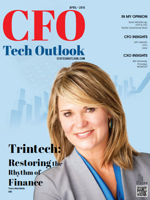 Trintech: Restoring the Rhythm of Finance