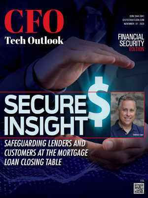 Secure Insight: Safeguarding Lenders and Customers at the Mortgage Loan Closing Table