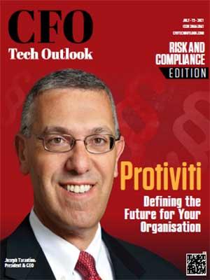 Protiviti : Defining the Future for Your Organisation