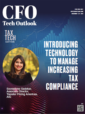Introducing Technology to Manage Increasing Tax Compliance