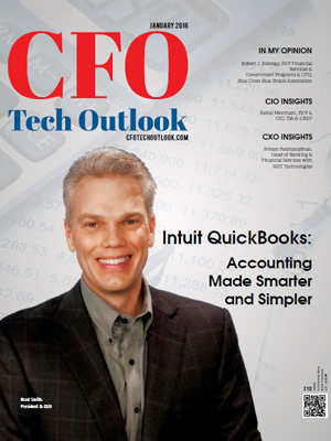 Intuit QuickBooks: Accounting Made Smarter and Simpler