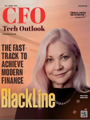 BlackLine: The Fast Track to Achieve Modern Finance