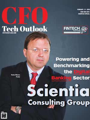 Scientia Consulting Group: Powering and Benchmarking the Digital Banking Sector