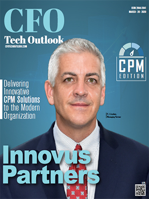Innovus Partners: Delivering Innovative CPM Solutions to the Modern Organization