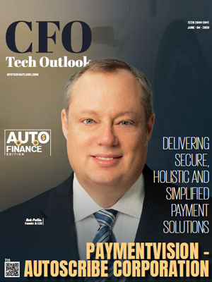 Paymentvision - Autoscribe Corporation:  Delivering Secure, Holistic and Simplified Payment Solutions