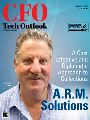 A.R.M. Solutions: A Cost Effective and Diplomatic Approach to Collections