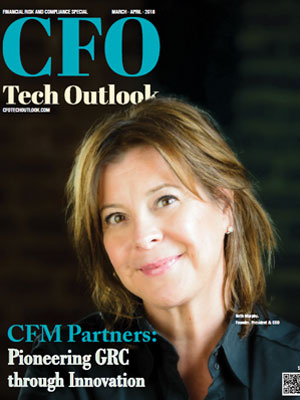 CFM Partners: Pioneering GRC through Innovation