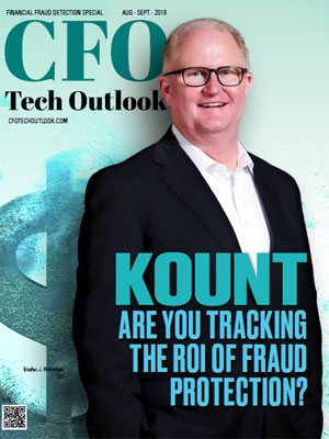 Kount: The Front-Line In Fraud Prevention Battlefront