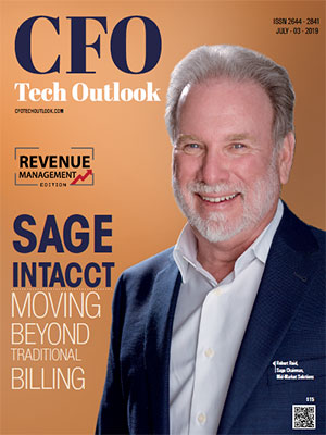 Sage Intacct: Moving Beyond Traditional Billing