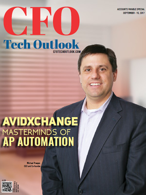 AvidXchange: Masterminds Of AP Automation