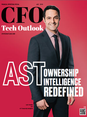 AST: Ownership Intelligence Redefined