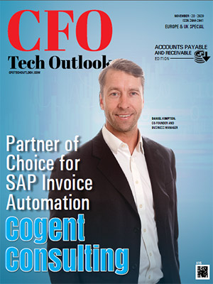 Cogent Consulting: Partner of Choice for SAP Invoice Automation
