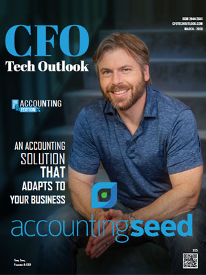 Accounting Seed: An Accounting Solution That Adapts To Your Business