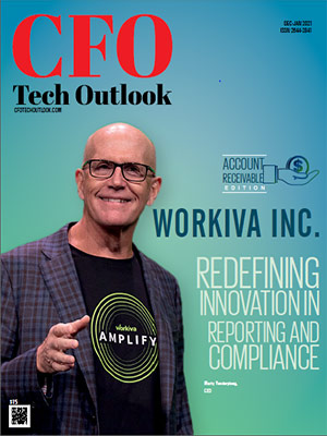 Workiva Inc.: Redefining Innovation in Reporting and Compliance