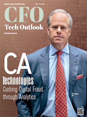 CA Technologies: Curbing Digital Fraud through Analytics
